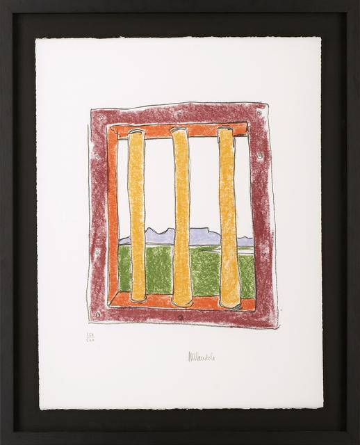 Nelson Mandela, 'The Window', ca. 2000, Belgravia Gallery
