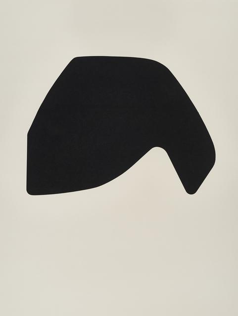 , 'Untitled,' 1985, Henrique Faria Fine Art