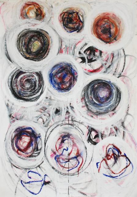 , 'Target III,' 2016, Carter Burden Gallery
