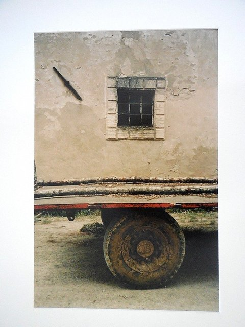 Joel Meyerowitz, 'Tuscany, Window, 1996', Late 20th Century, Lions Gallery