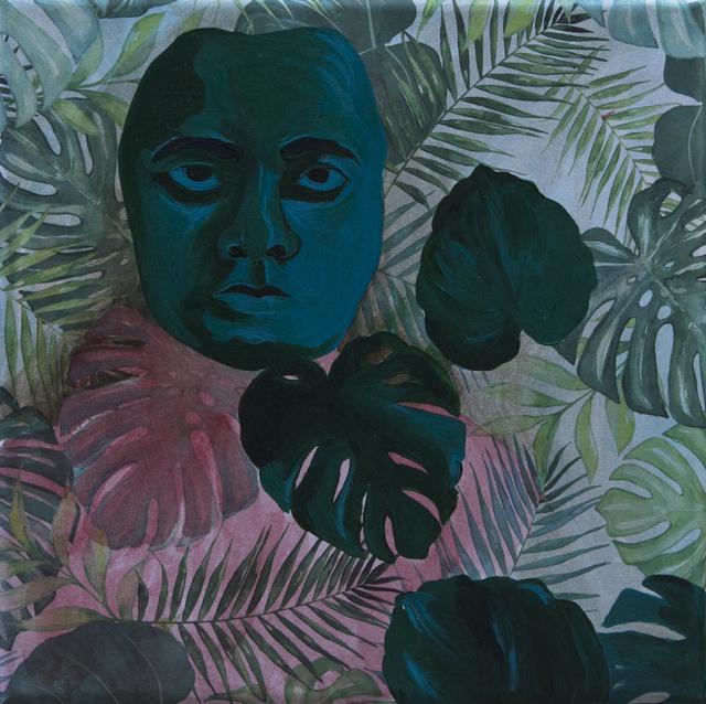 , 'Grann M,' 2017, Le Centre d'Art d'Haïti