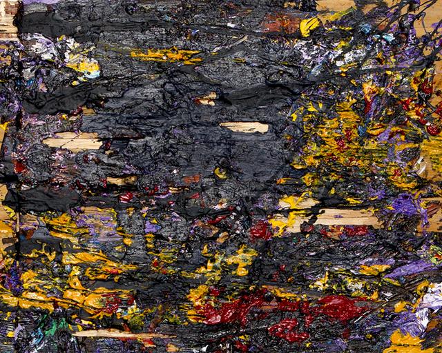 , 'Erroneous,' 2015, Matthew Rachman Gallery