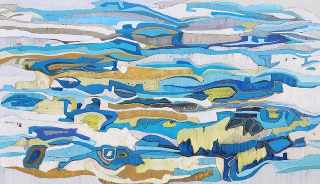 Chase Langford, 'Gulf Stream', 2018, Bau-Xi Gallery