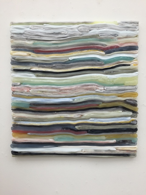 Matthias van Arkel, 'Untitled, PSR', 2016, Inda Gallery