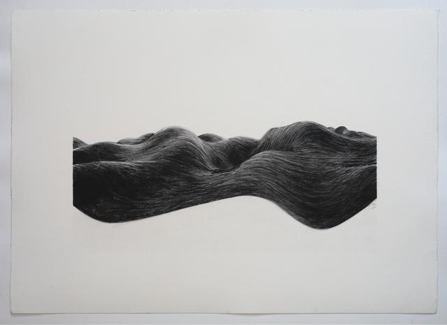 , 'Oblivion V,' 2017, Rod Bianco Gallery