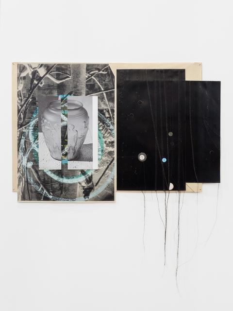 , 'Untitled,' 2014-2017, Maureen Paley