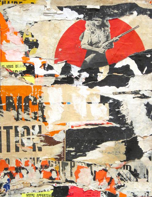 , 'Rue des Halles,' 1972, Modernism Inc.