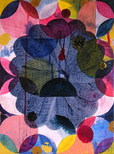 , 'Monofauna II,' 2016, Candida Stevens Gallery