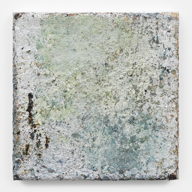 , 'Lichen,' 2016, David Klein Gallery