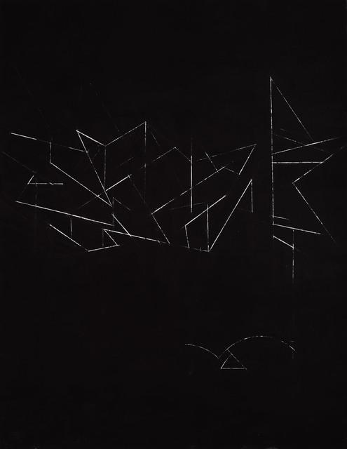 , 'Seven,' 2016, Galería de las Misiones