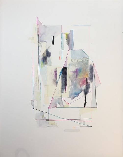 , '1706221501,' 2017, Galerie Slika