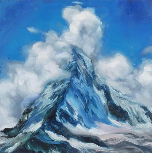 , 'Ascending,' 2018, BBAM! Gallery