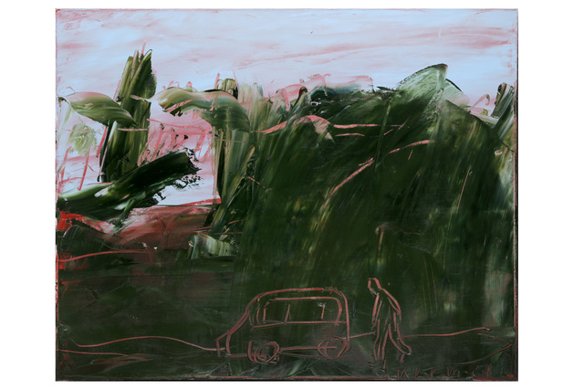 Alex Kremer, 'On Road - Landscape', Chiswick Auctions