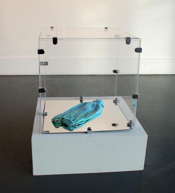 , 'Dimensions Vary,' 2015, Ruiz-Healy Art