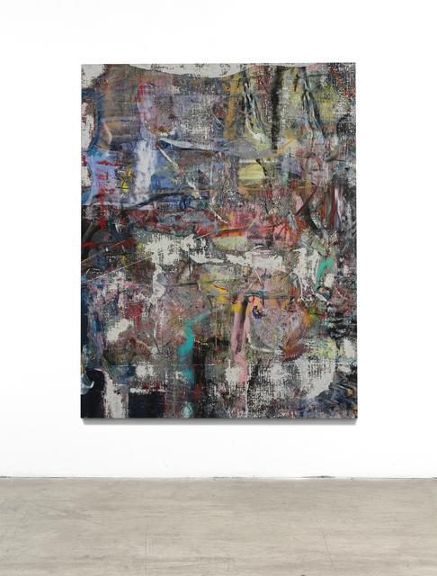 , 'Untitled (Killington),' 2015, Altman Siegel