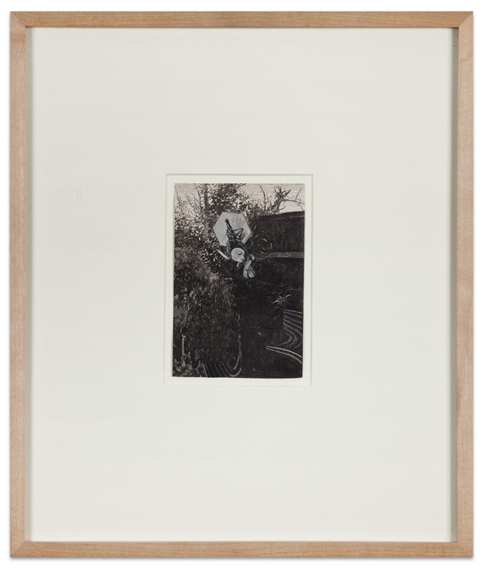 , 'UNTITLED (OCTOBER 1, 1987),' 1987, Kohn Gallery