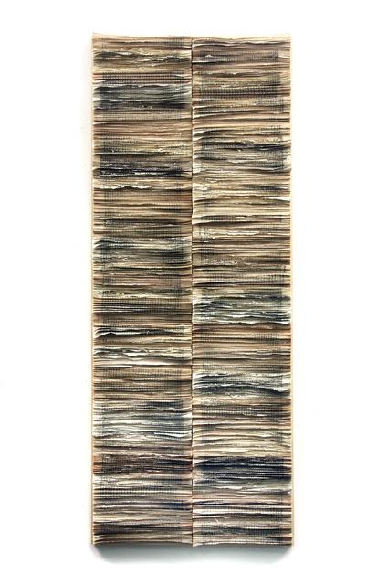Jessica Drenk, 'Spine 9', 2018, Heather Gaudio Fine Art