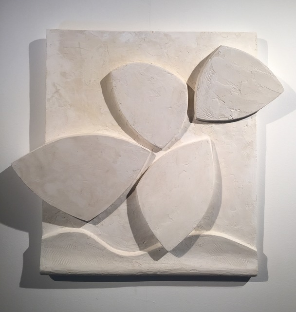 , 'Bas-relief ,' 2006, Galerie Dutko