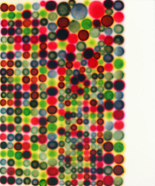 Jaq Chartier, 'Magenta/Lime', 2008, William Baczek Fine Arts