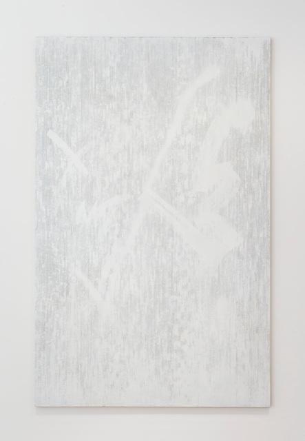 , 'White Hotel Marienbad (Last Year...),' 2015, Perrotin