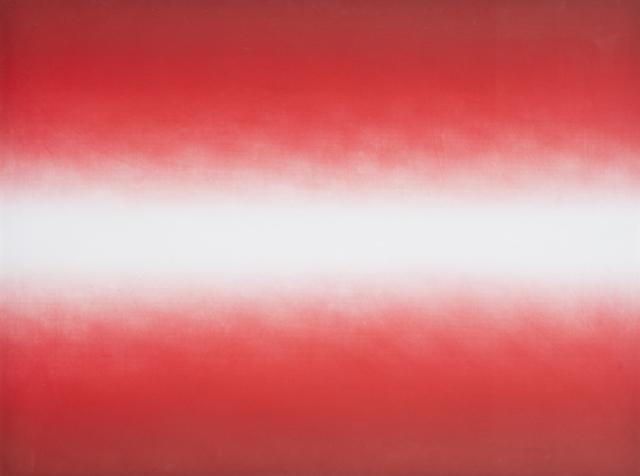 Anish Kapoor, 'Shadow III (Red)', 2009, Print, Aquatint, Galerie Raphael