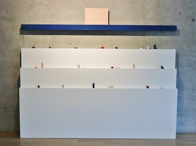 , 'Sin título,' 2017, Museo de Arte Contemporáneo de Buenos Aires