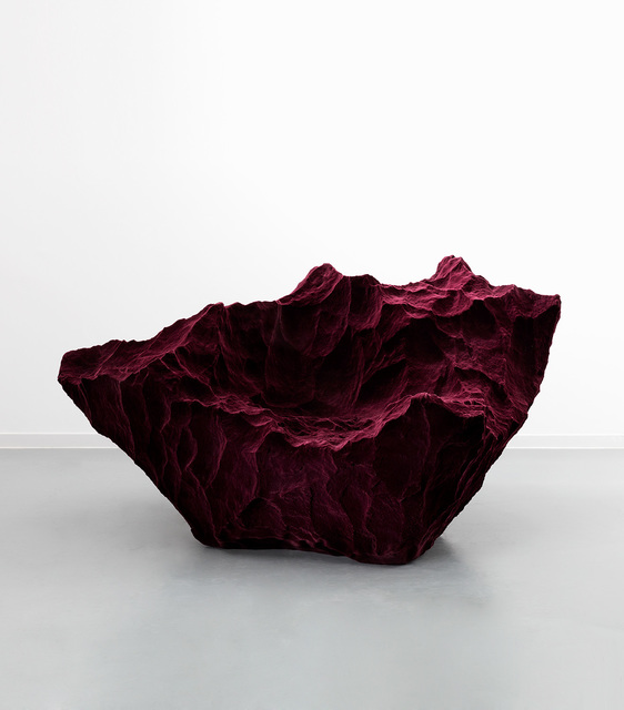 Fredrikson Stallard, 'Armchair ' Species II'', 2015, David Gill Gallery