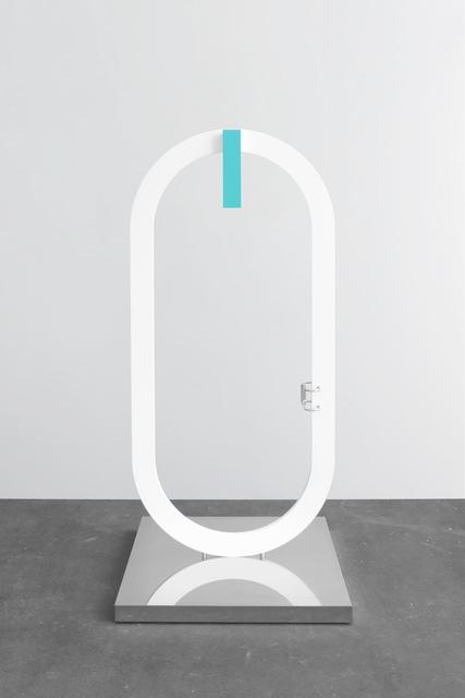 , 'Human Scale (Zero),' 2018, Kukje Gallery