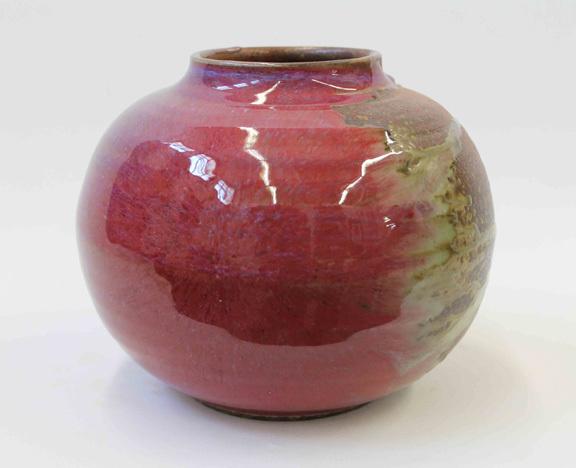 , 'Jar #2 ,' , Zenith Gallery