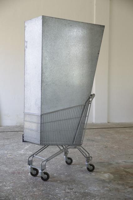 , 'Superart,' ca. 1988, Galerie Laurence Bernard