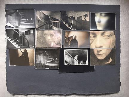 , 'Comme des Garçons, Passage Vivienne, Paris,' 1980, Staley-Wise Gallery