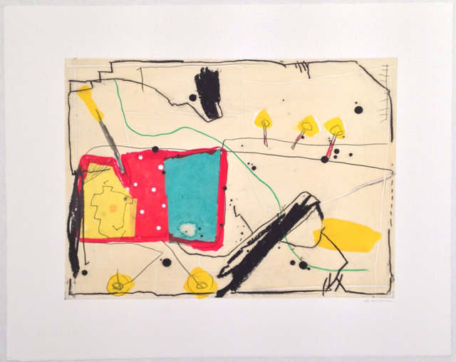 , 'Untitled - GR 33.08,' 2012, Elins Eagles-Smith Gallery