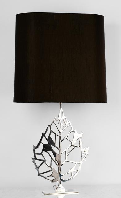 , 'Lampe Feuille / Leaf Lamp,' ca. 1960, Demisch Danant