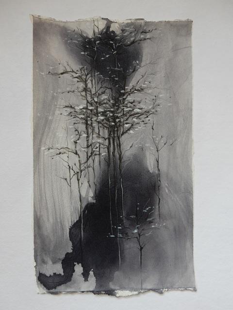 , 'Echo II,' 2019, Morton Fine Art