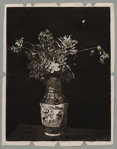 , 'L'Agonie des Fleurs,' 1890-1895, Gerrish Fine Art