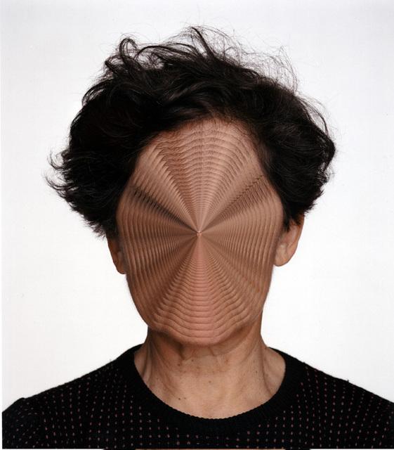 , 'Metamorfosis (Serie: El libro de las cabezas),' 2005, Altxerri