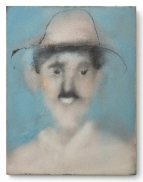 , 'Fernando Pessoa,' 2016, Contemporary Fine Arts