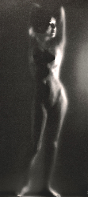 Ruth Bernhard, 'Luminous Body (Female Nude)', 1962/1960s, Contemporary Works/Vintage Works