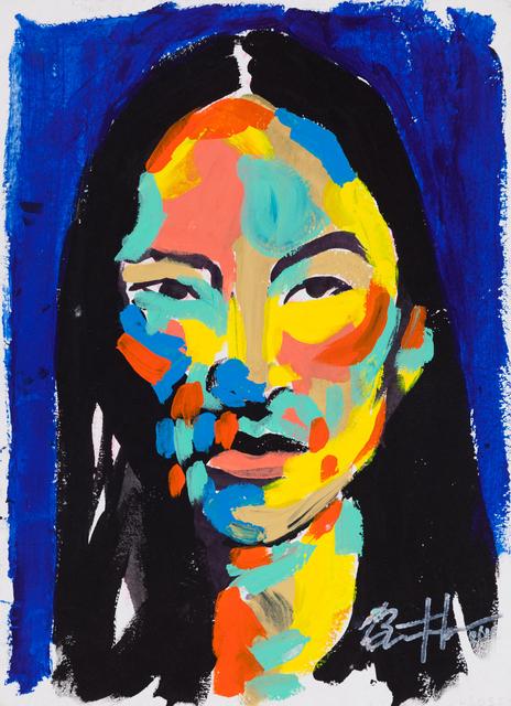 , 'Alexander Wang,' 2016, ACA Galleries