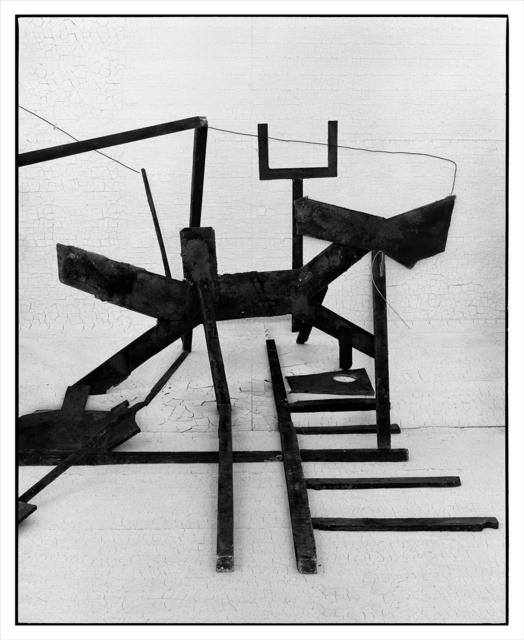 , 'American Type 4,' 2018, Galerie Lisa Kandlhofer