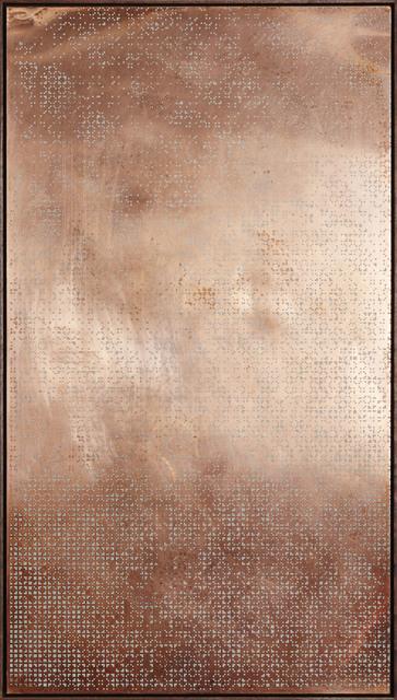 , 'Hard Copy (Monolith),' 2018, Kristin Hjellegjerde Gallery