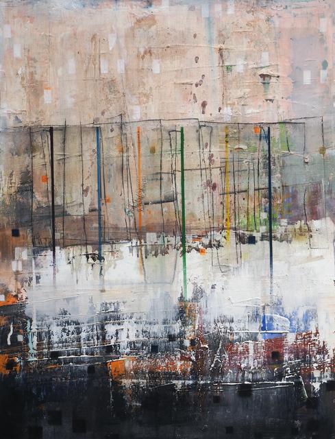 , 'Paper 12,' 2018, Rebecca Hossack Art Gallery