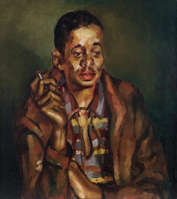 , 'Untitled,' 1936, Michael Rosenfeld Gallery