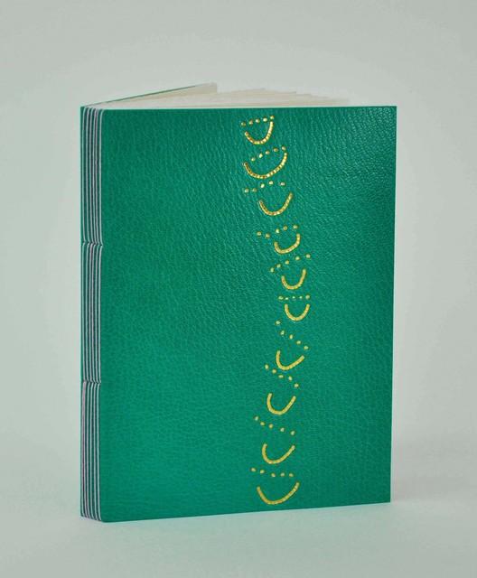 , 'Graphemes,' , Designer Bookbinders