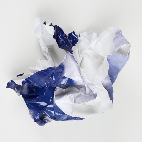, 'Sky Crumpled,' , Bau-Xi Gallery