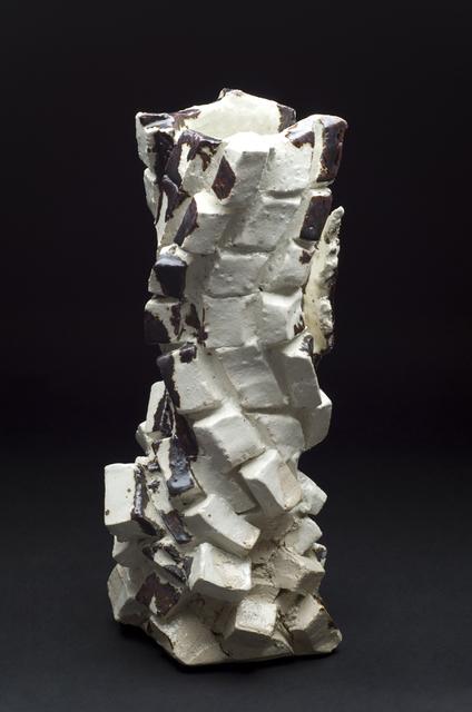 , 'Square Pot,' 2012, Cavin-Morris Gallery