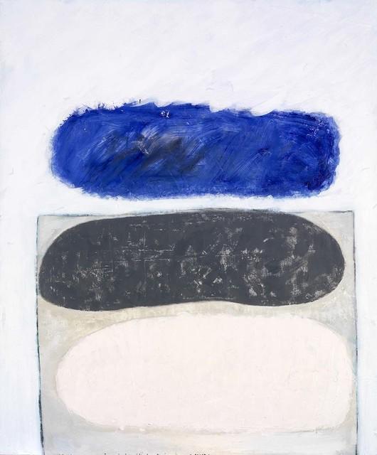, 'Summer Series E,' 1969, Osborne Samuel