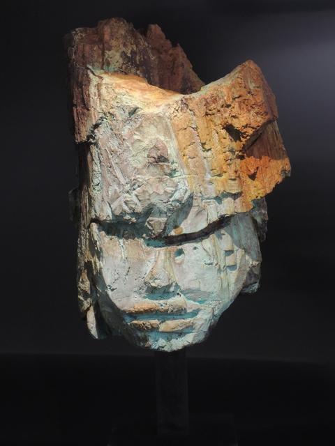 , 'Kopf 279,' 2018, Bode Gallery