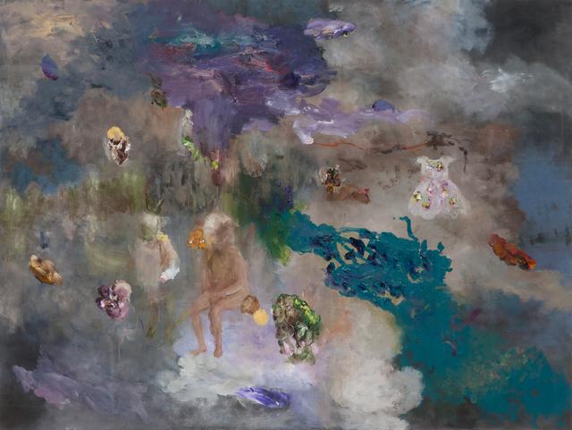, 'Memories of an odd day,' 2017, Drina Gallery