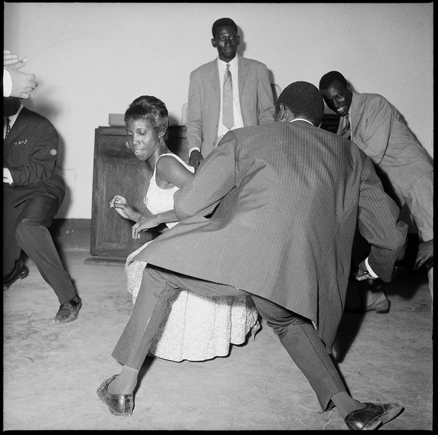 , 'Dansez le Twist ,' 1965, Magnin-A